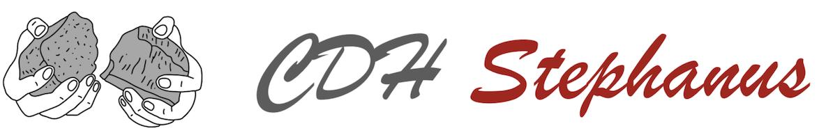 cdh-stephanus.org Logo